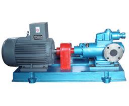 SM三螺杆泵